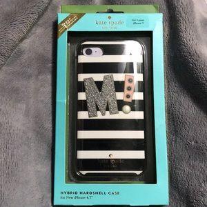 iPhone 7 Kate Spade case